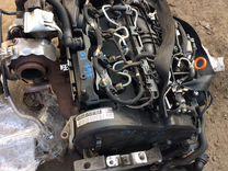 Двигатель cffb 2.0TDI passat b7, tiguan