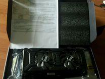 Palit GeForce GTX 1060 На Гарантии