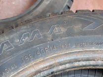 Комлект зимних колёс на r14 — Запчасти и аксессуары в Волгограде