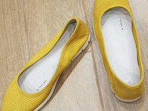 Балетки Ekonika made in Portugal — Одежда, обувь, аксессуары в Москве