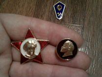 Значки СССР — Коллекционирование в Саратове
