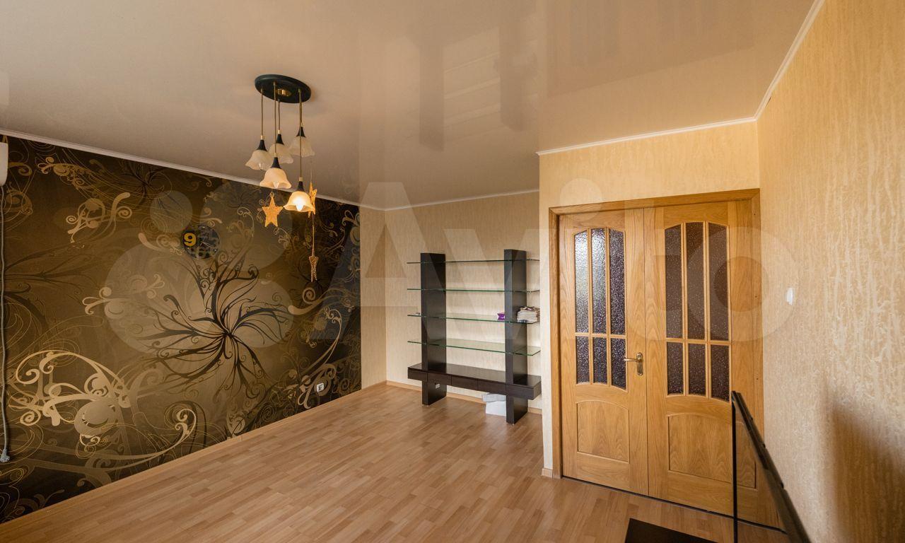 3-к квартира, 65.8 м², 6/9 эт.  89272846290 купить 4