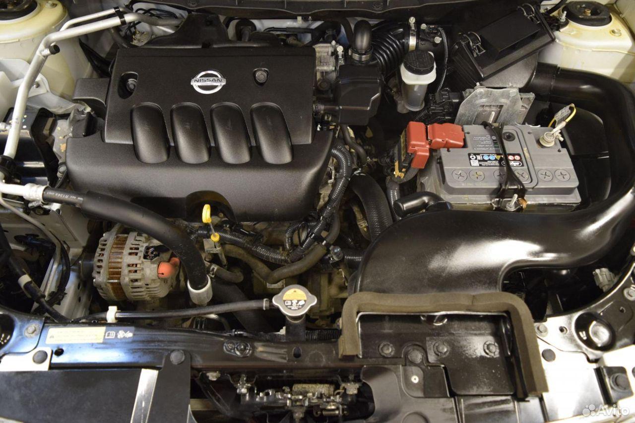 Nissan X-Trail, 2013  88633112345 купить 10