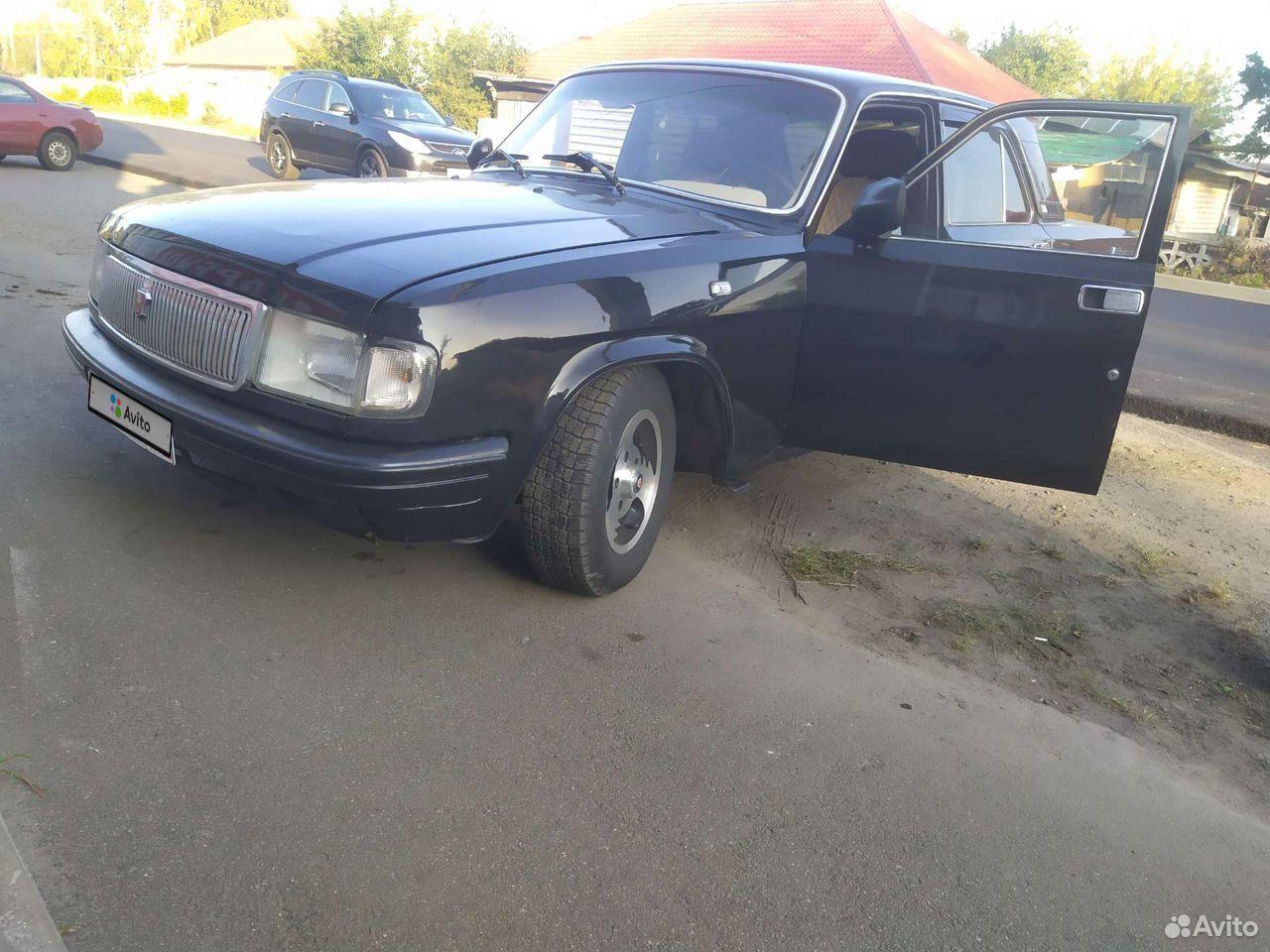 ГАЗ 31029 Волга, 1994  89606327097 купить 2