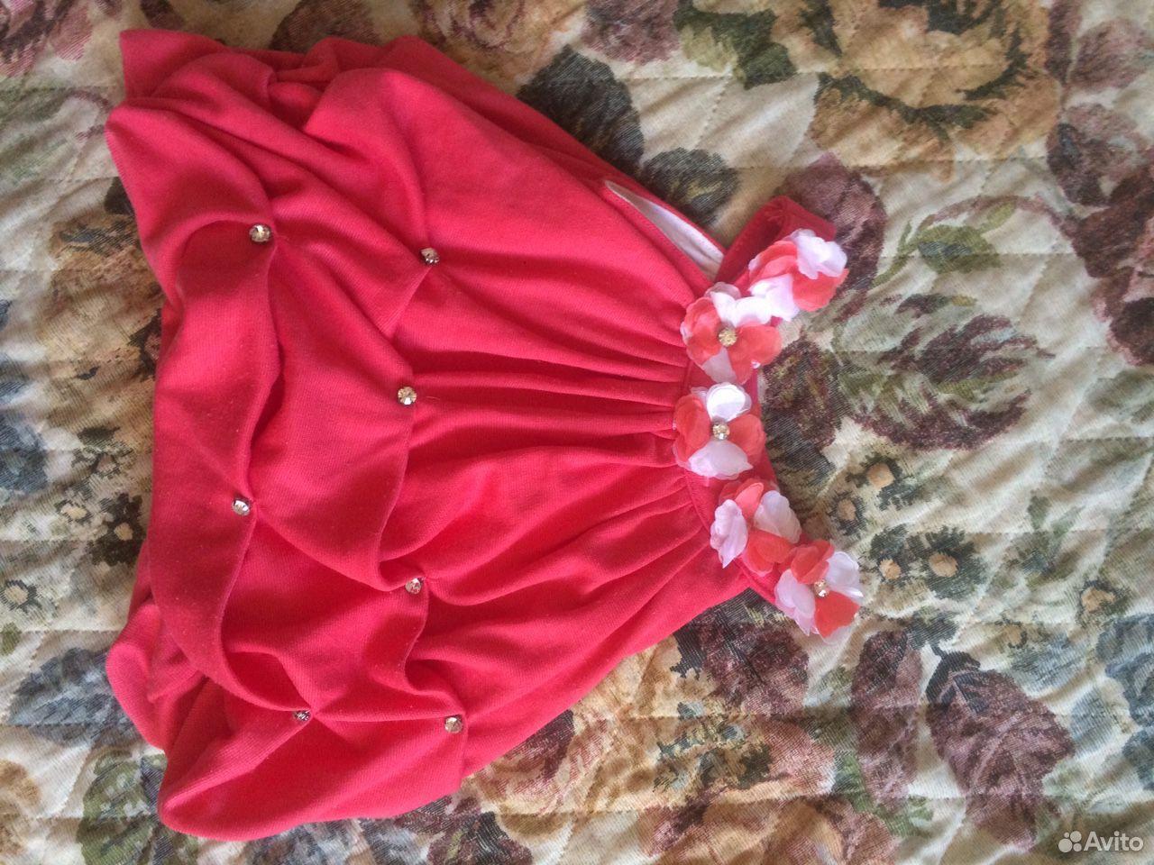 Комбинезон платье крестильный костюм, для выписки 89536188992 купить 5