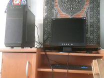 Игравой пк Iintel core i 7 RAM 8GB GTX 950