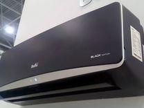 Кондиционеры Ballu Platinum ERP DC Inverter Black