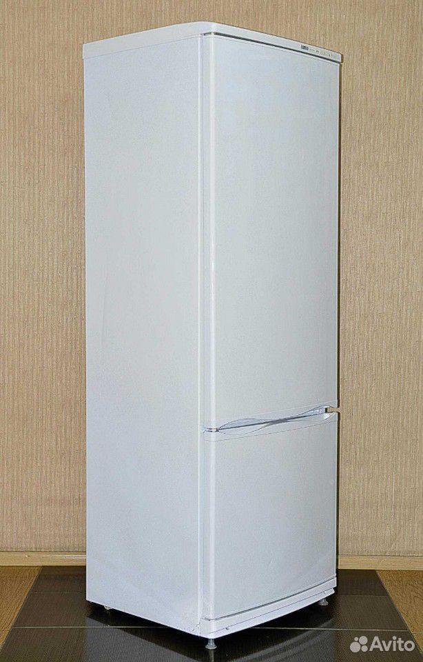 Холодильник Атлант. В сост. Новой