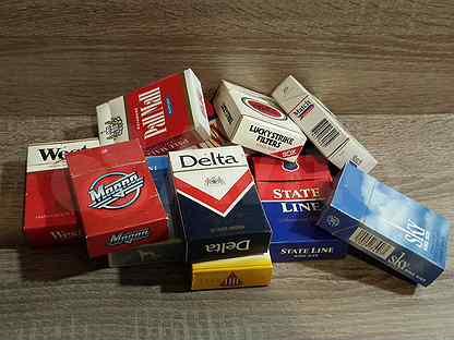 Сигареты американские купить в екатеринбурге электронная сигарета с цветным дымом купить