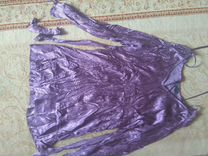 5 штук блузы, юбка, сарафан, кофта
