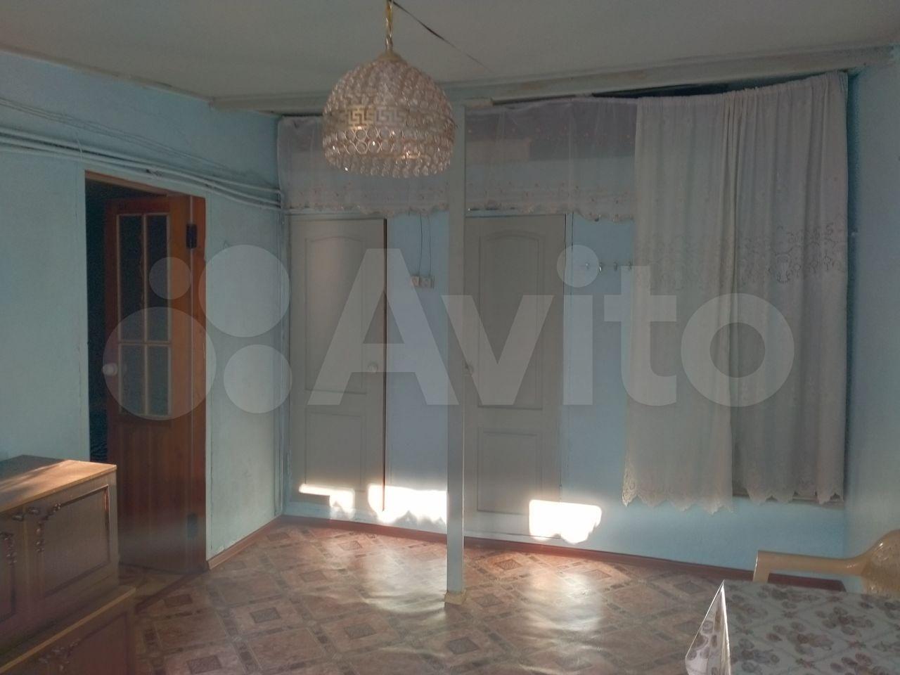 1-к квартира, 30 м², 1/1 эт.  89637966340 купить 3