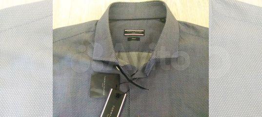 6ca385f3c7c Новая оригинальная рубашка Tommy Hilfiger Tailored купить в Республике Крым  на Avito — Объявления на сайте Авито