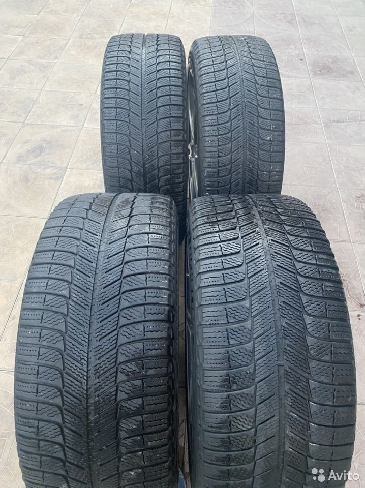 Wheels with tires  89635858832 buy 3