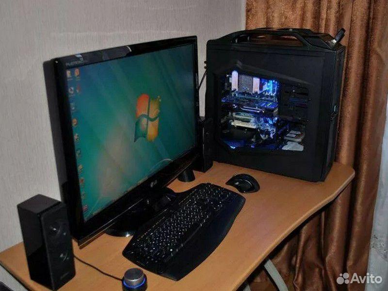 Ремонт компьютеров Ноутбуков Установка Windows  89963040064 купить 4