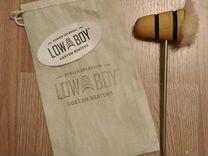 Колотушка бас-барабана LowBoy (США)