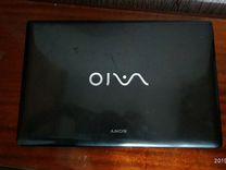 Разборка ноутбука Sony PCG-71211V