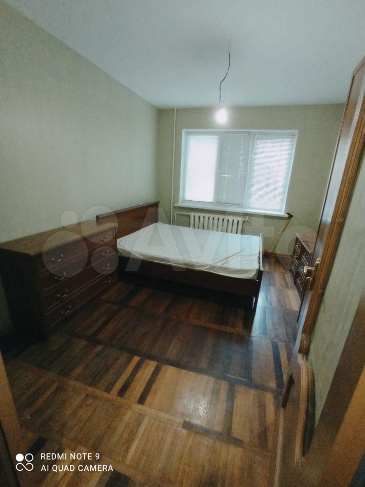 4-к квартира, 85 м², 1/5 эт.  89886805773 купить 5