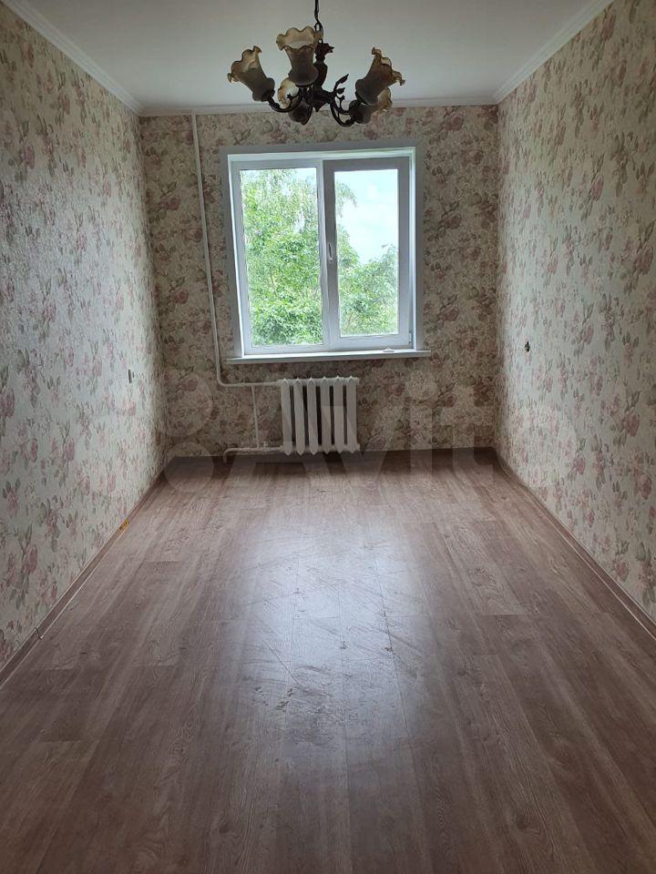 3-к квартира, 70 м², 4/5 эт.
