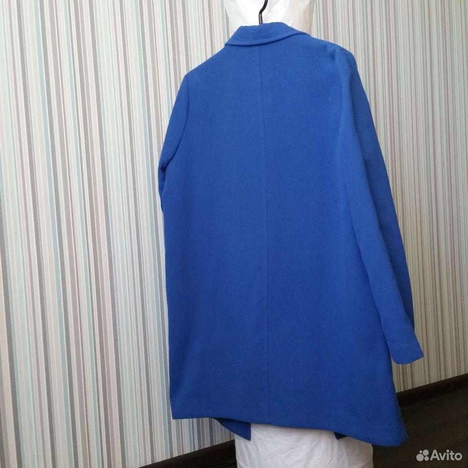 Пальто пиджак Benetton  89101475907 купить 4
