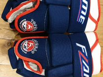 Хоккейные перчатки Flame Z Торпедо, p. 15, нов