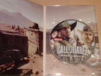 Call of Juarez: Bound in Blood (Лицензия ) Rus