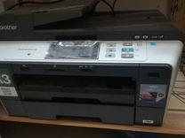 Сканер А3