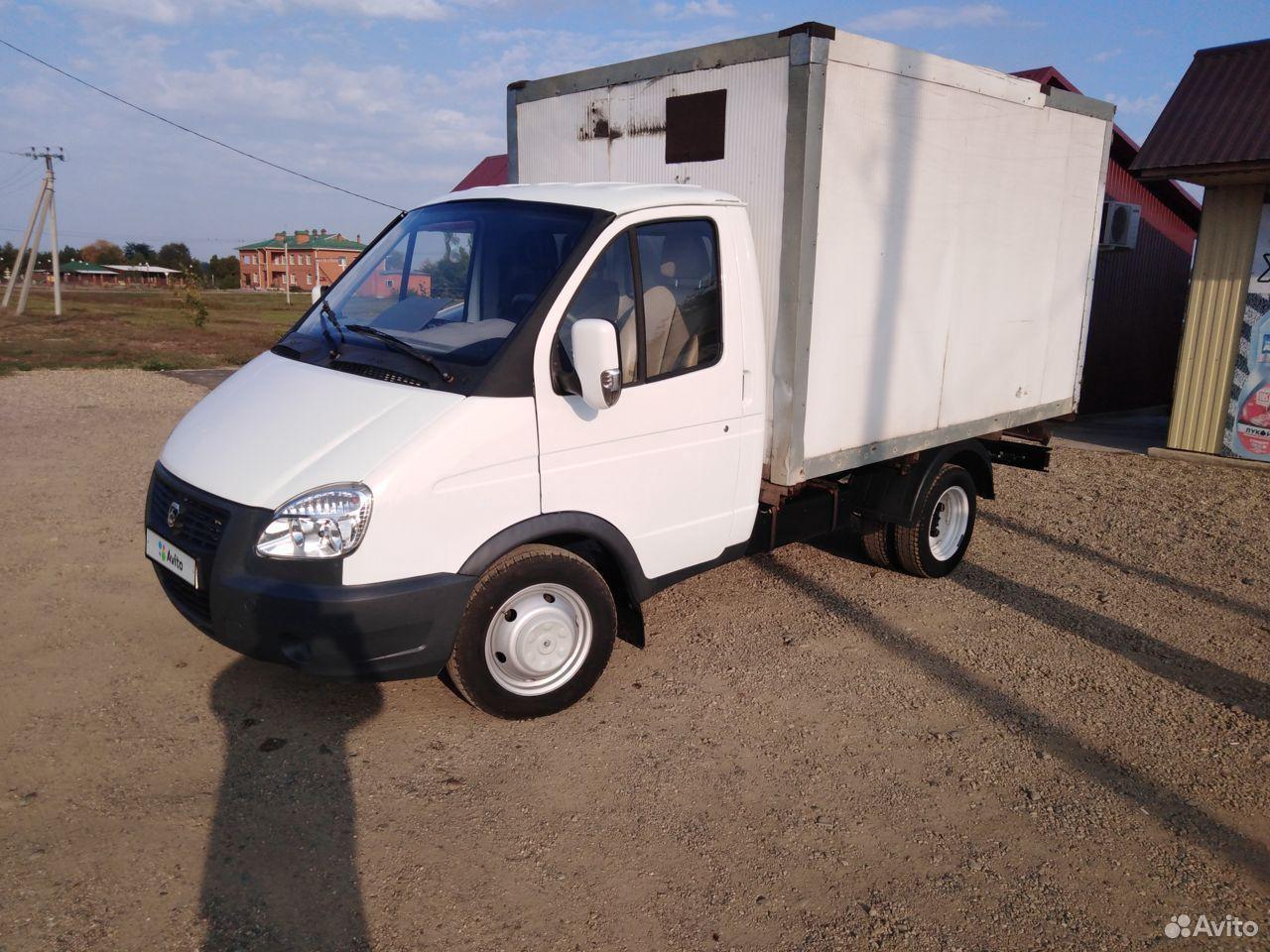 GAZ GAZelle 3302, 2006  89384162600 buy 5