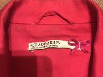 Пиджак Stradivarius