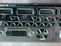 Видеокарта GeForce GTX 1060 6 G 192bit gddr5 — Товары для компьютера в Брянске