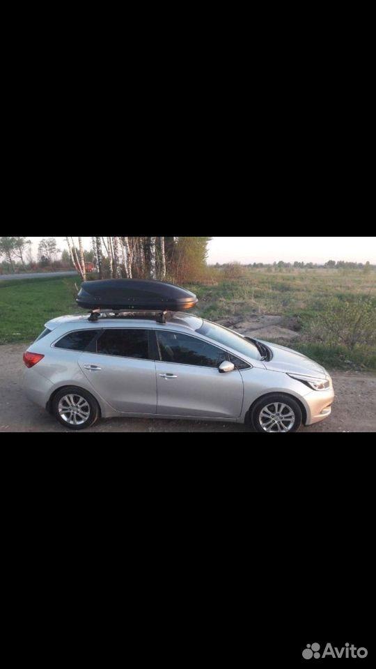 Автобокс на крышу  89184866633 купить 1