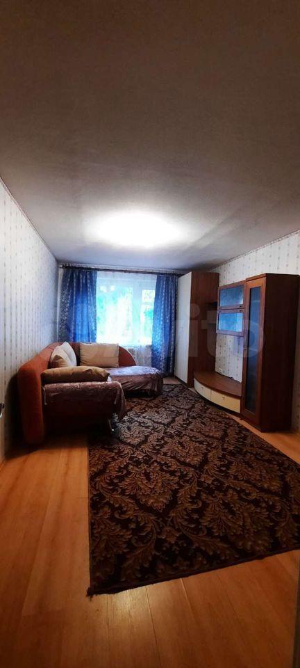 1-к квартира, 33 м², 3/5 эт.  89525330102 купить 1