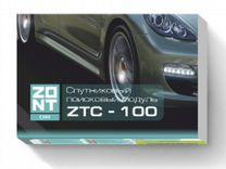 Трекер Zont 100M с приложением