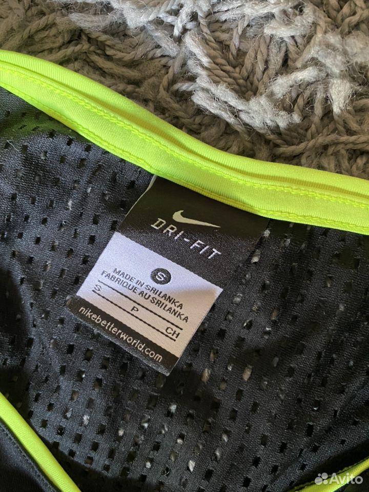 Футболка Nike (S)  89032636918 купить 4