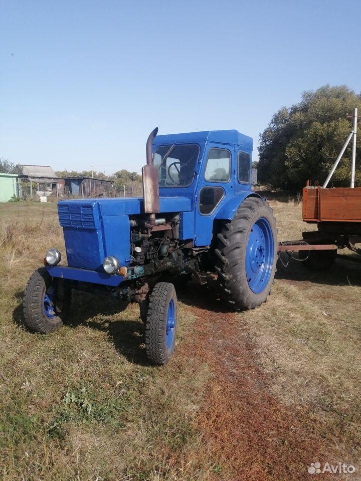Tractor T40  89656369763 buy 2
