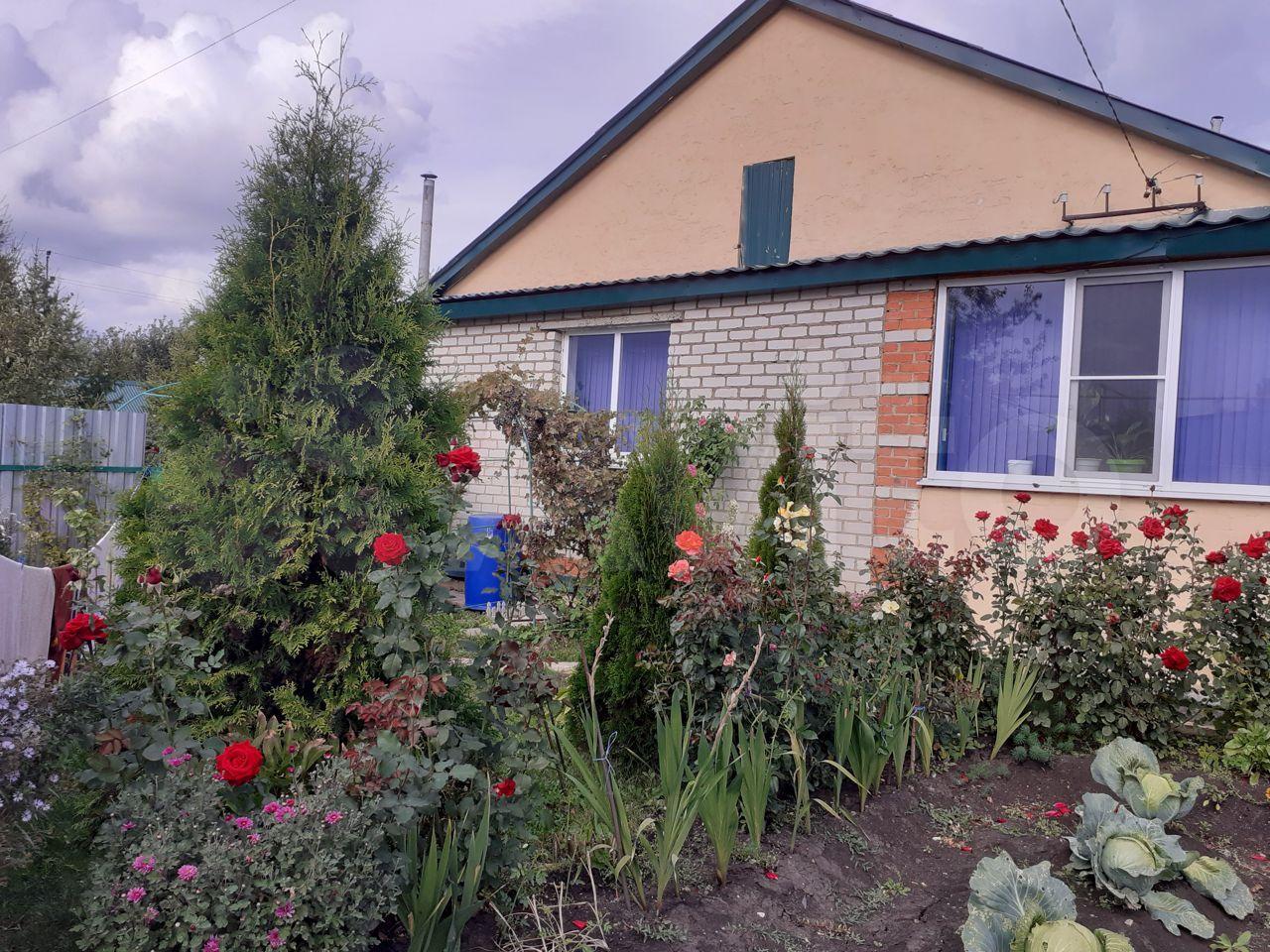 Дом 71 м² на участке 8 сот.  89603323400 купить 2