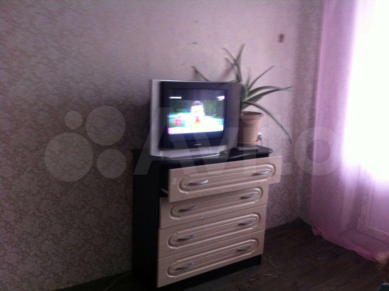 Комната 12 м² в 5-к, 2/5 эт.