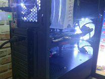 Игровой пк core i5+AMD RX570 4GB