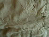 Продаю льняные штаны