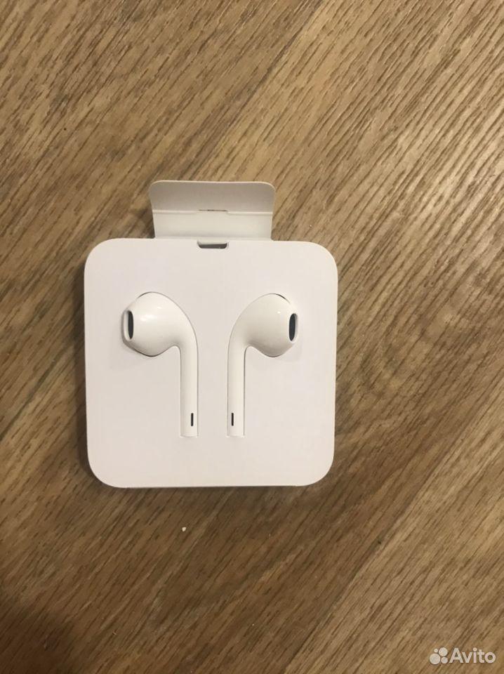 Наушники Apple  89195675836 купить 1