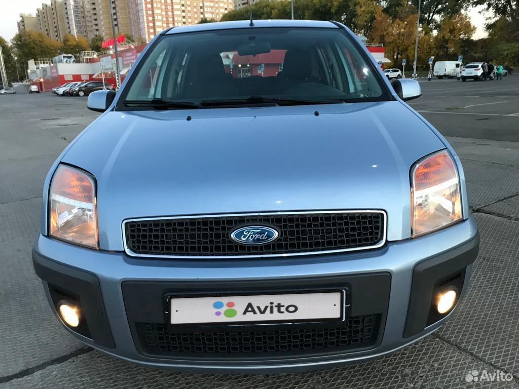 Ford Fusion, 2008  89187402194 купить 8