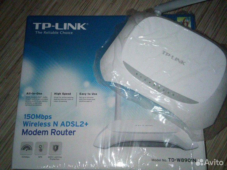 Modem Router  89080093870 купить 2