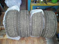 Зимние шины Dunlop graspic ds2 r16 205/55