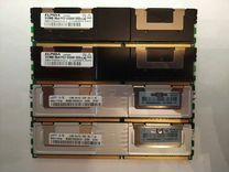 DDR2 ECC Reg PC2-5300 для сервера 512Mb
