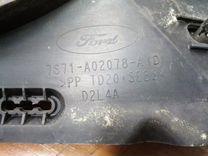 Накладка крыла передняя правая Ford Mondeo 4 aoba