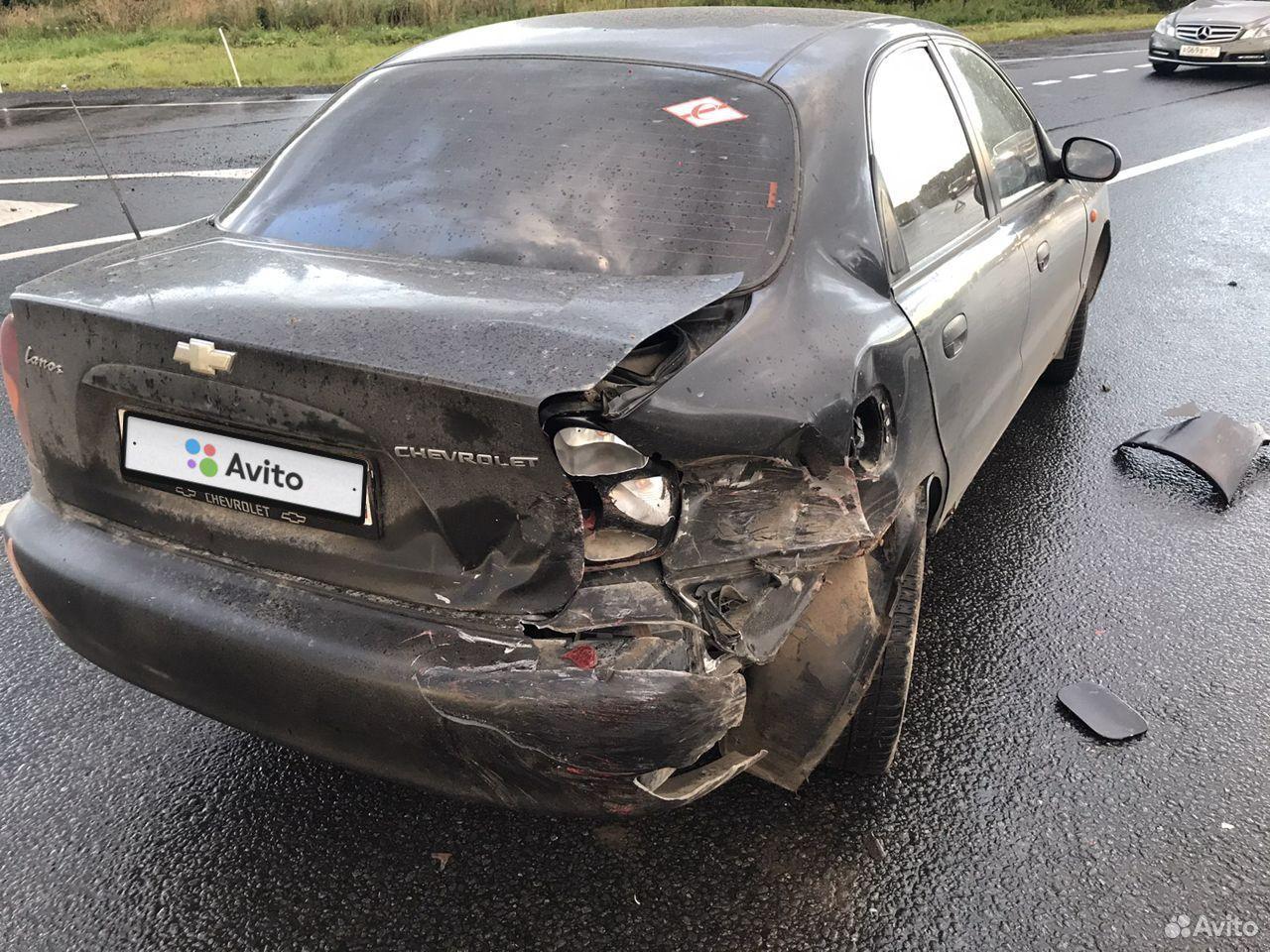 Chevrolet Lanos, 2008  89052988703 купить 2