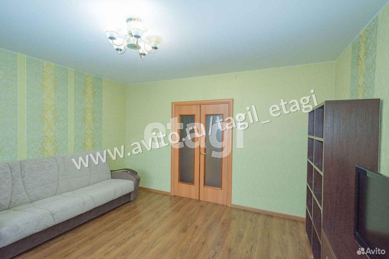 3-к квартира, 64.1 м², 4/5 эт.  89193685570 купить 4