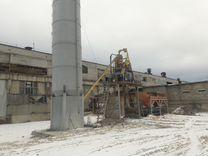 Бетонный завод бсу рбу Рифей 25м3