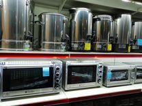 Оборудование для кафе, фастфуда и шаурмы