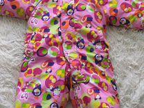 Продам зимний комбинезон — Детская одежда и обувь в Новосибирске