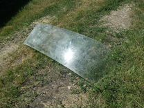 Продам лобовое стекло на ЗИЛ 130 — Запчасти и аксессуары в Омске